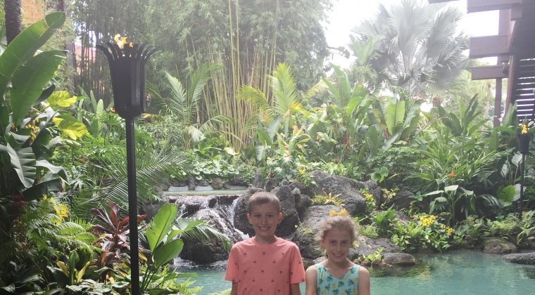 Disney Recap – Polynesian Resort Review & Rest Days