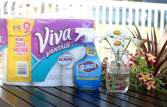 A Summer Cleaning Schedule that Works for Busy Moms