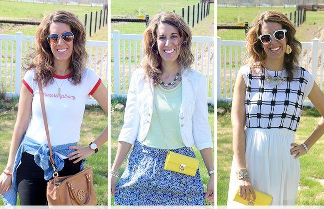 Thursday Fashion Files Link Up #102 – Spring Flashback!