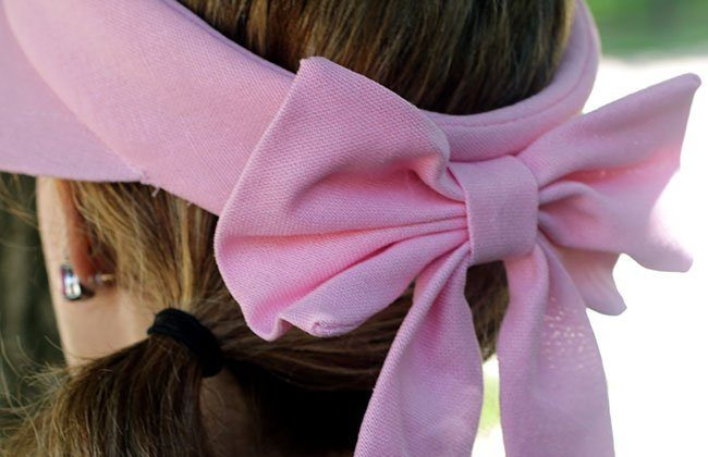 Thursday Fashion Files Link Up #64: Put a Bow On It!