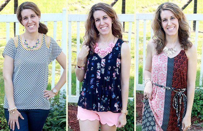 Thursday Fashion Files Link Up #59: Stitch Fix #7