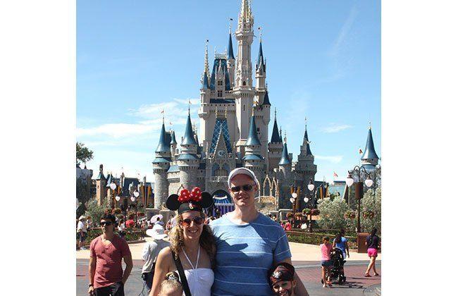 Disney Day Two – Magic Kingdom