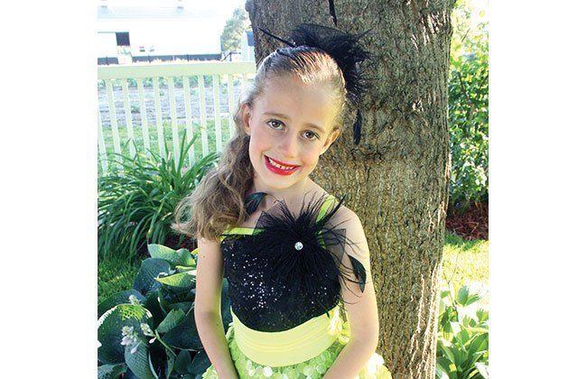 Autumn's Dance Recital and Meal Plan 65