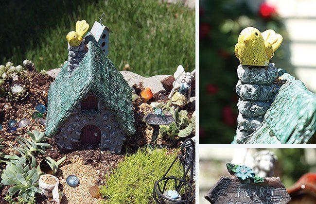 2015 Fairy Garden