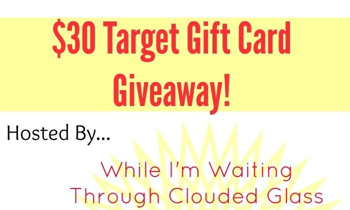 Summer Giveaway for a $30 Target Gift Card and Meal Plan 61