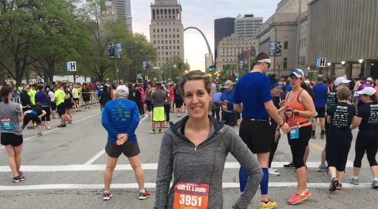 My SEVENTH Half Marathon Recap and Meal Plan Week 56