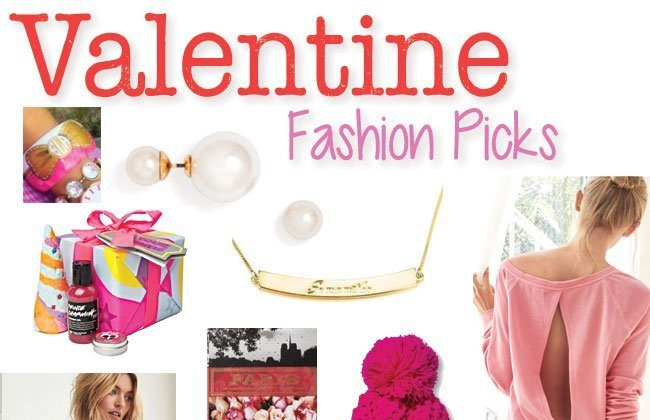 What Wives Wear Link Up #38 – Valentine Fashion Picks