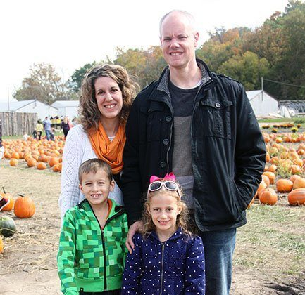 Stuckmeyers Pumpkin Farm and Meal Plan Week 33