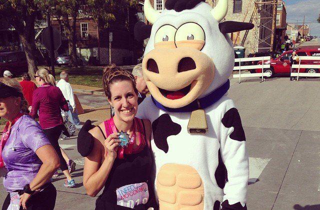 MO' Cowbell Half Marathon Wrap Up