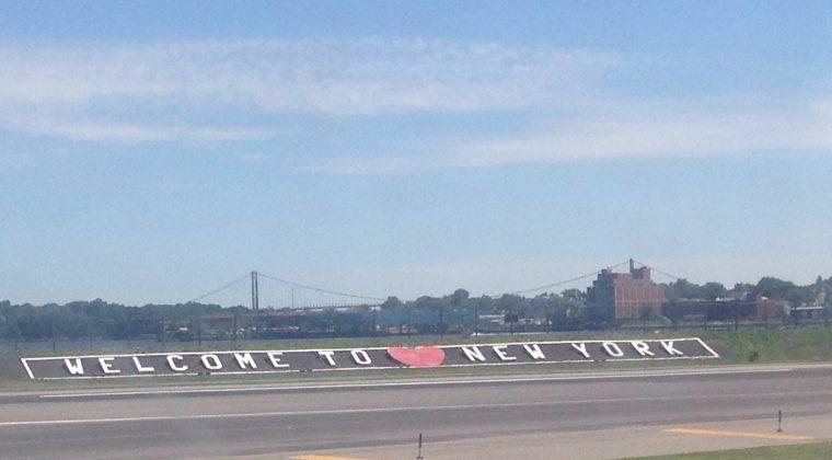 New York City Recap, Day 1