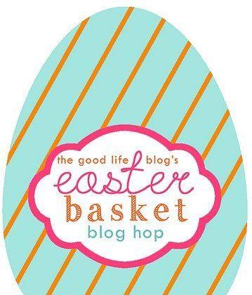 2014 Spring Easter Baskets (Easter Basket Blog Hop)