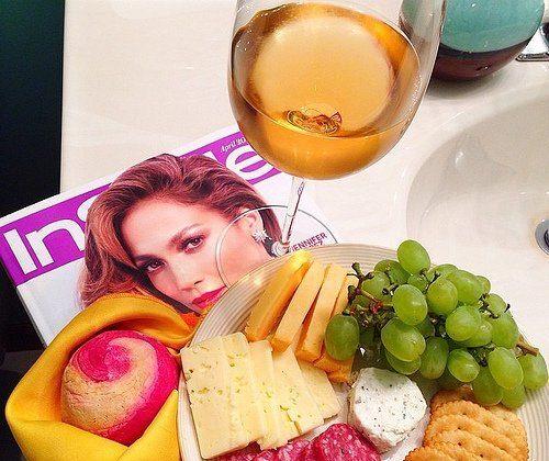 Curly Momma's Weekend Happenings and Meal Plan, Week 6