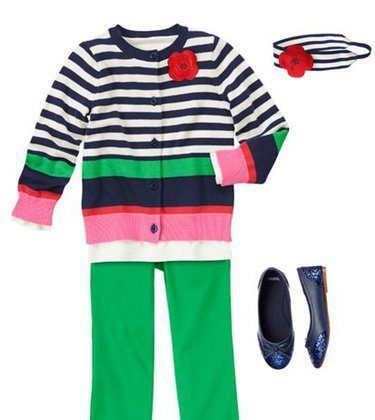 Trendy Tot Tuesday #28 – Fall Faves for my Girl