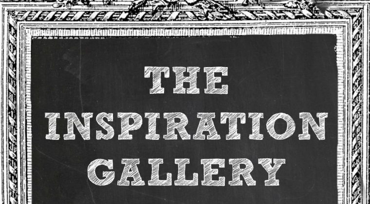 Come join me as I co-host The Inspiration Gallery Link Party!