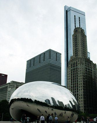 Day 3 in Chicago – Millennium Park and Sunset Cruise