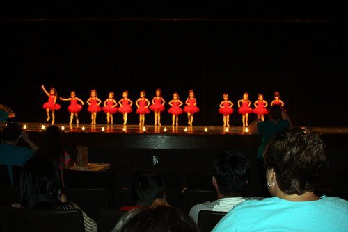 Autumn's Dance Recital Photos