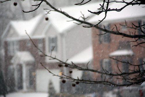Snow Day & Target Dollar Spot Snowman.