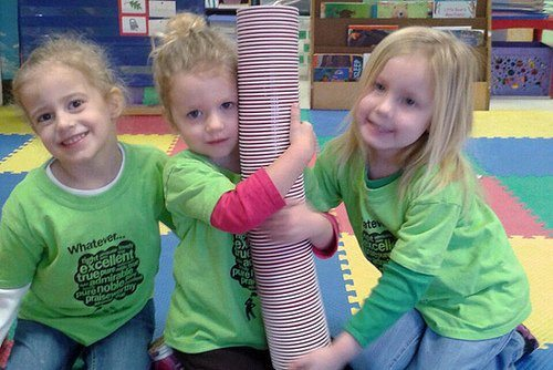 100th Day of School and more!