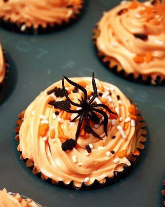 Spidey Rings and Pumpkin Poop