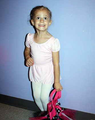 Ballet Cutie