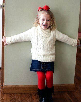 Auttie's Preschool Open House