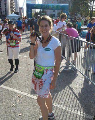 Go! St. Louis Halloween 10K Run