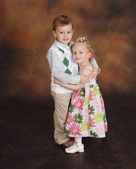 2011 Easter Photos