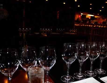 First Wine Class