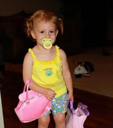 Wordless Wednesday – Autties's purses