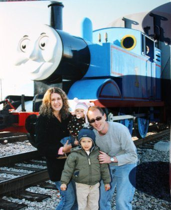 Thomas Day Out