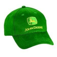 John Deere Hat Giveaway!
