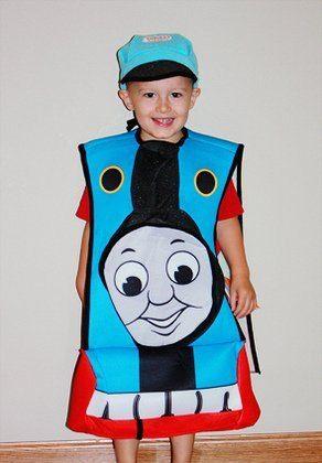 Halloween Costumes (sneak peak)
