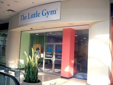 Little Gym at the Mall
