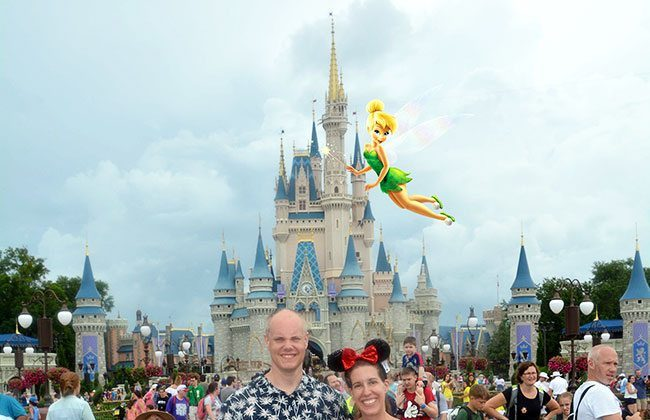 Disney Recap – Magic Kingdom