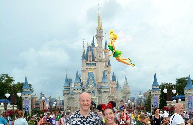 Disney Recap – Magic Kingdom