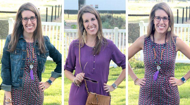 Thursday Fashion Files Link Up #129 – Fall Flashback