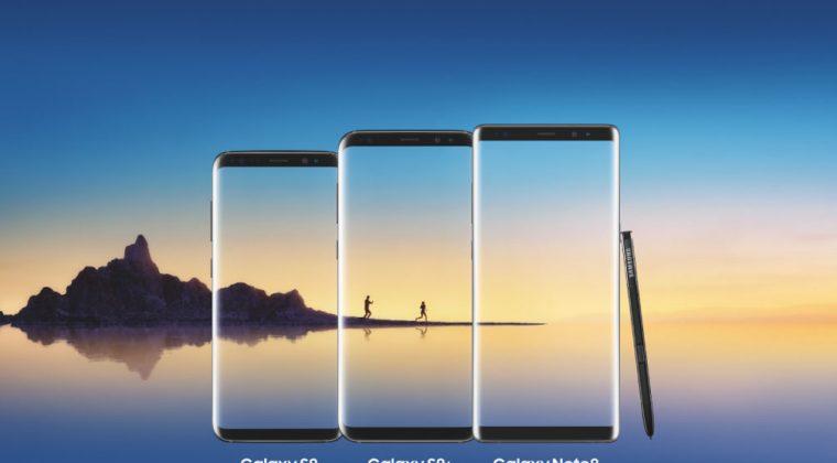 'Tis the Season for a New Samsung Phone!