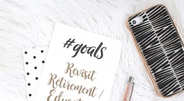 12 Months of Goals – December