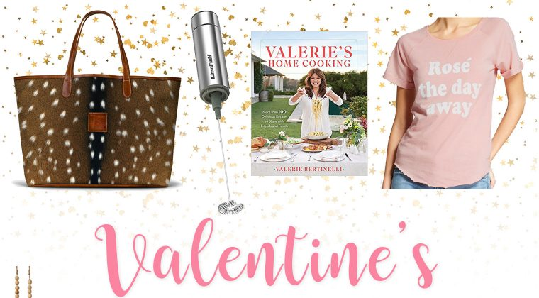 Thursday Fashion Files Link Up #146 – Valentine's Day Wish List