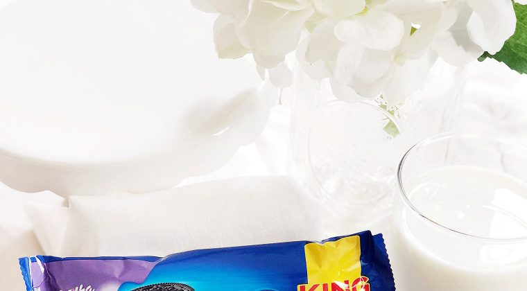 OREO Chocolate King Size Candy Bars, Perfect for the Chocolate Lover!